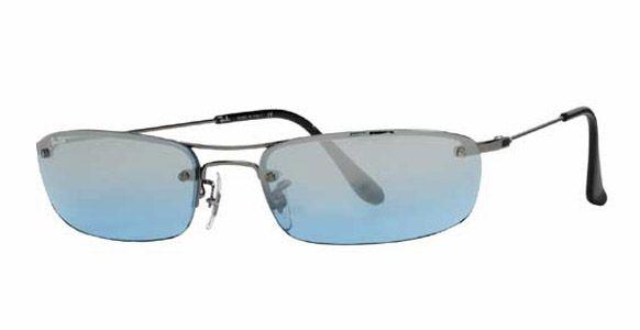 Ray-Ban Sunglasses RB 3174 (Top Rectangular)  6c66deb665a94