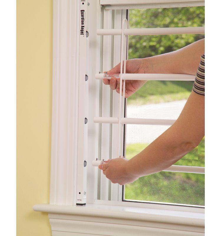 Huse window guard gate in 2020 window safety windows