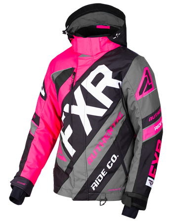 Womens Snowmobile Suits >> Fxr Women S Cx Jacket 2019 Jackets Snowmobile Clothing