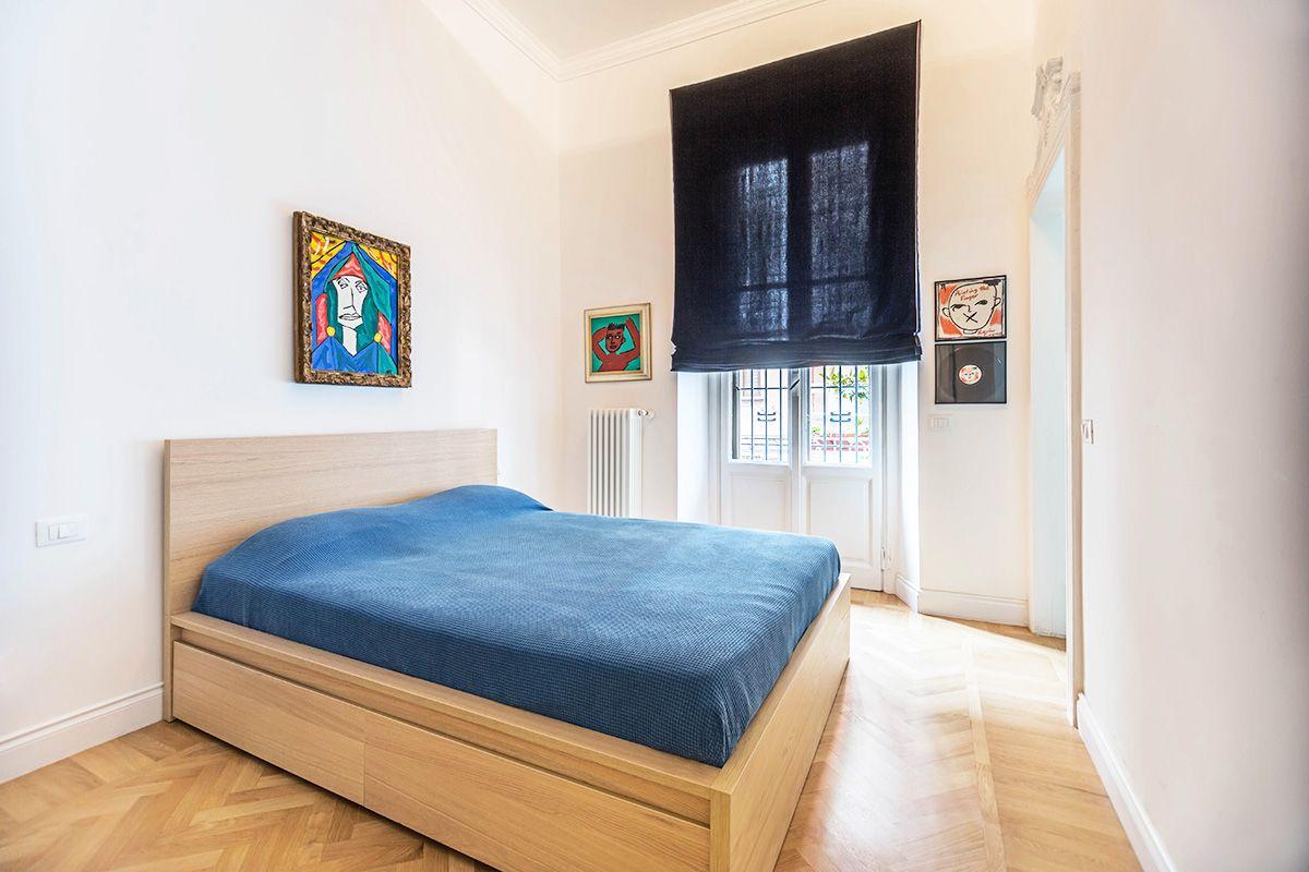 Ristrutturazione appartamento 75 mq a Milano, Isola