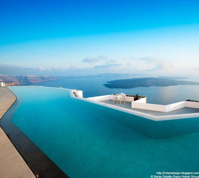 les plus beaux hotels design du monde h tel grace santorini by divercity mplusm santo