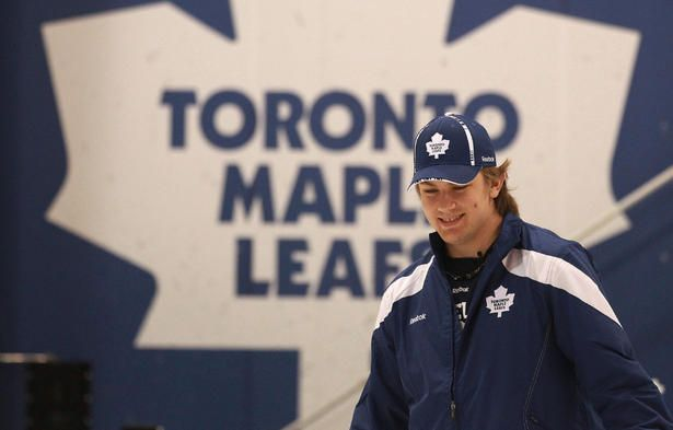 Which NHL teams made the best moves this summer? #mapleleafs #hockey