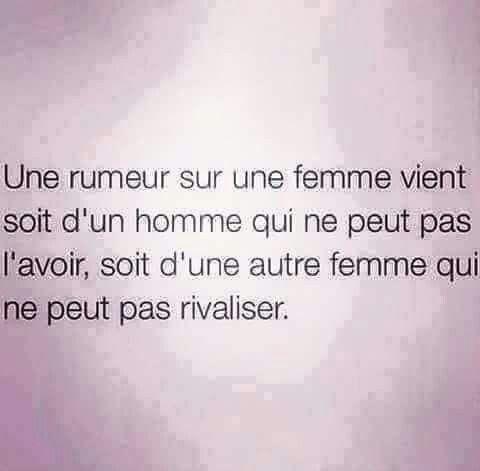 Tellement Vrai La Jalousie Est N Vilain Défaut Truth That