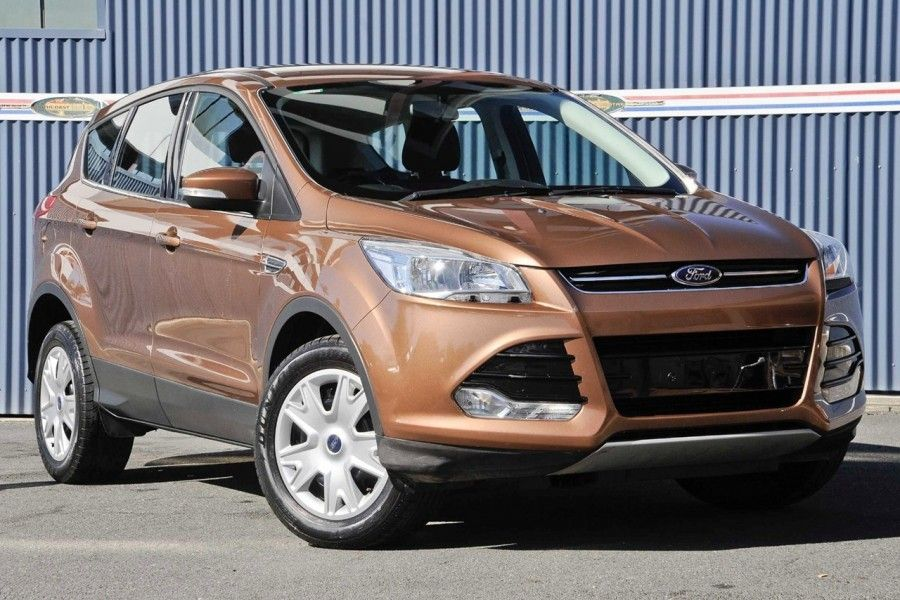 2014 Ford Kuga Tf Ambiente Wagon For Sale Ford Kuga Ford