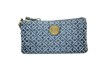 Buy Tommy Hilfiger Ladies Clutch at Best Price on Bagwati.Com. India's leading Online Bag store. Order now to avail free delivery on all products.