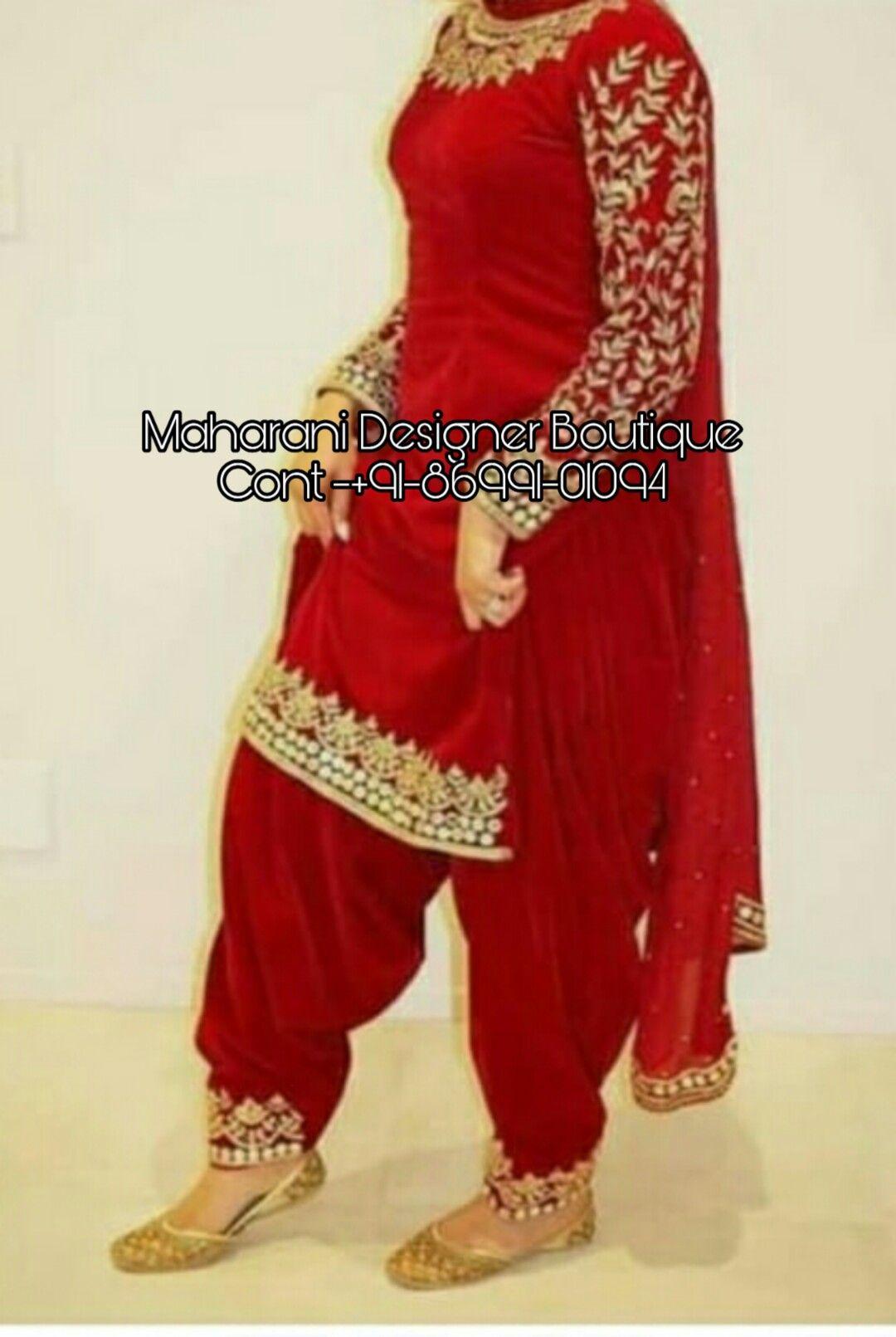Buy Punjabi Suits Online In Latest Styles Trending In 2020 A Wide Range Of Punjabi Dresses Including Patiala Salwar Kameez In Stunning New Designs Fancy Suit Women Suits Wedding Designer Jumpsuits