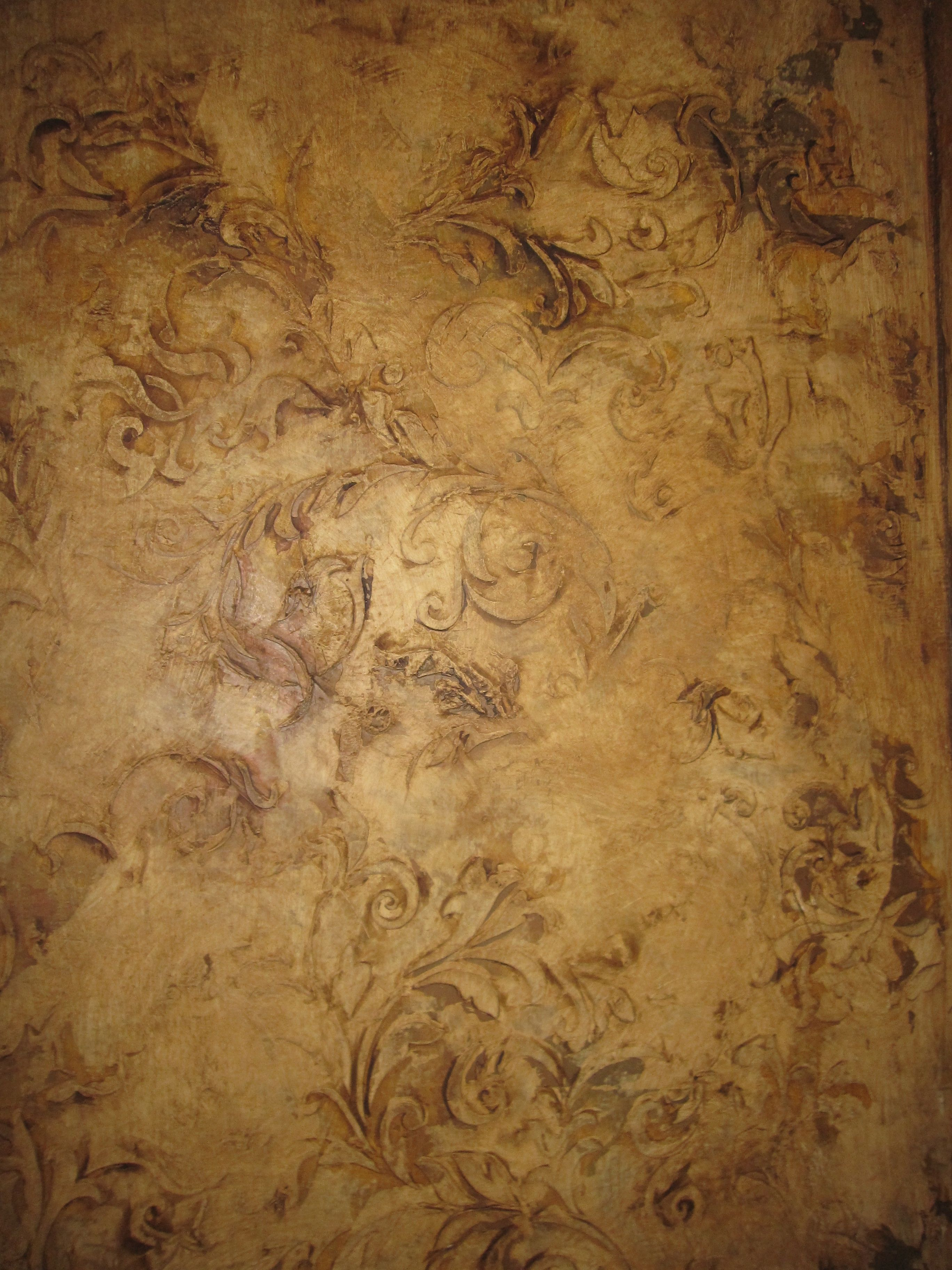 Venetian Plaster And Other Modern Plaster Walls: ... Faux Finishing, Decorative