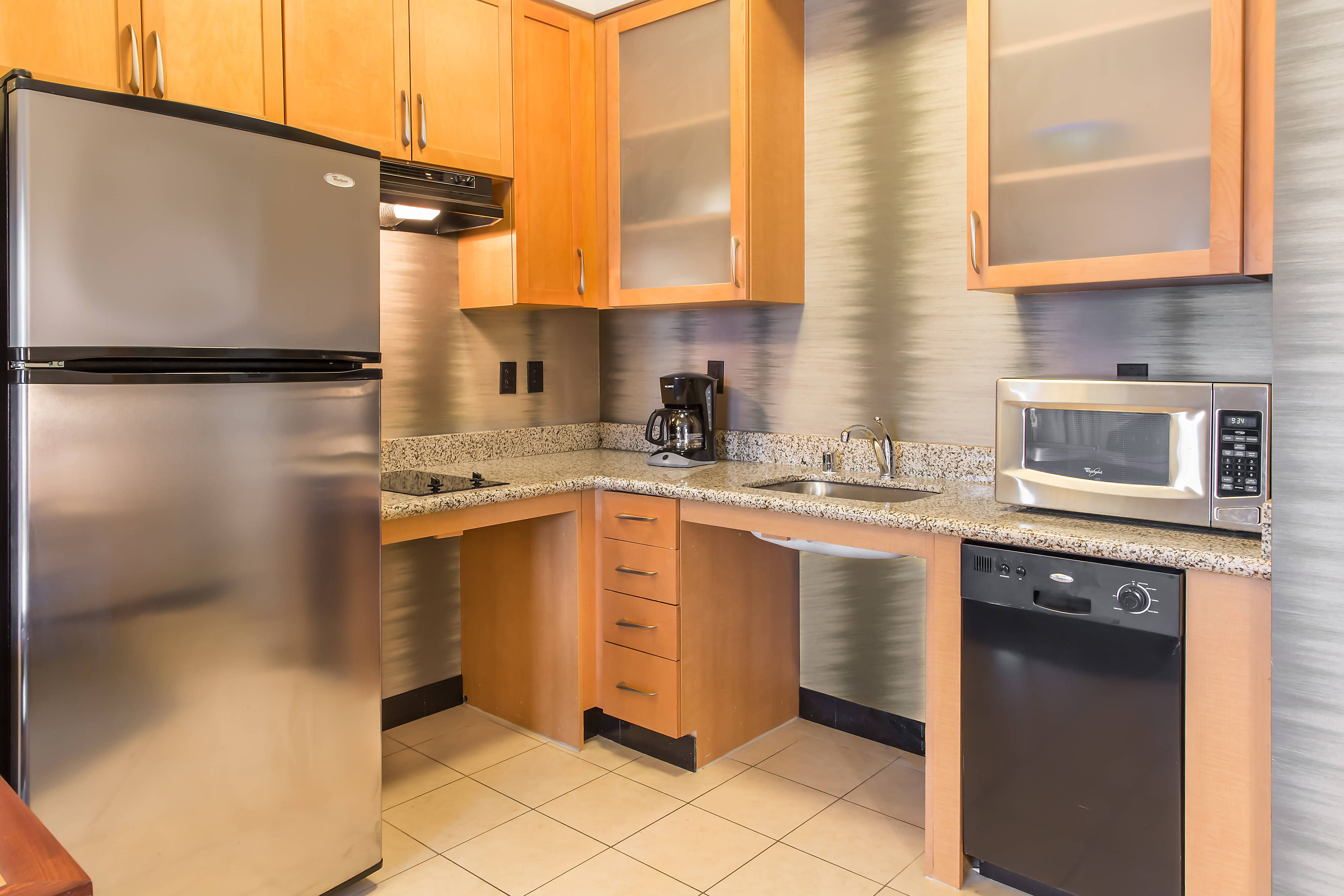 Residence Inn Lexington Keeneland Airport Accessible Studio King Suite Kitchen Guest Happy Rooms Residences Inn Keeneland