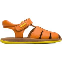 Photo of Camper Bicho, sandals children, orange, size 32 (eu), 80177-056 camper