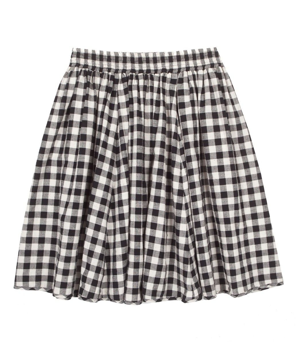 64db5fad2a checkity check yourself skirt from gorman $84.50 | Sweet Threads ...