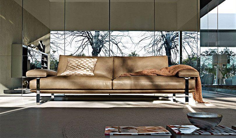 Top 5 Italian Sofa Brands In 2020 Modern Home Furniture Modern