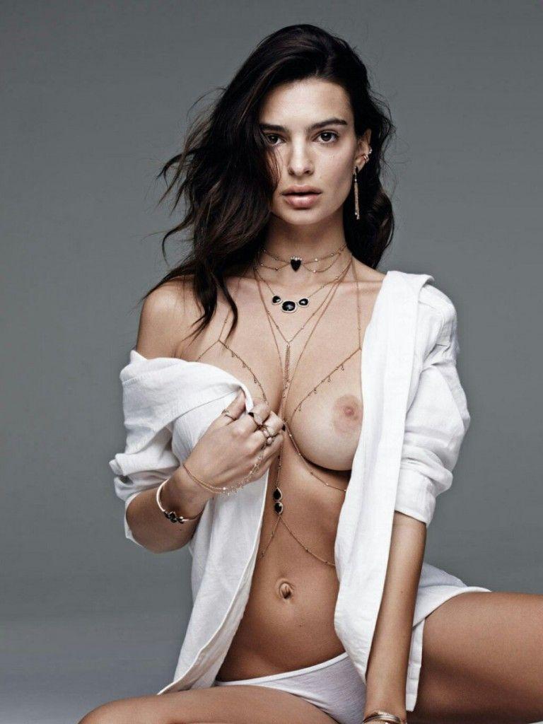 Nude wcw woman