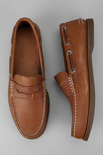 2afb964192a Sperry Top-Sider Penny Loafer