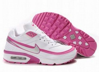 shoes nike air classic bw white pink nike air classic bw ...