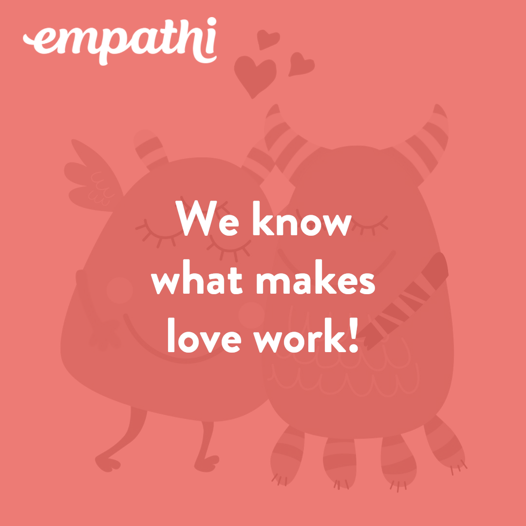 Empathi Provides Personalized Relationship Guidance For