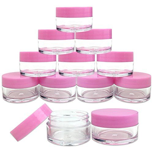 adc62ebc70a7 How to Find Cheap Containers for Homemade Beauty Products | Nanako ...