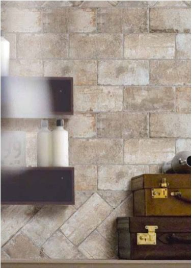 Mediterranean 8x16 Chicago Brick Color Southside Available
