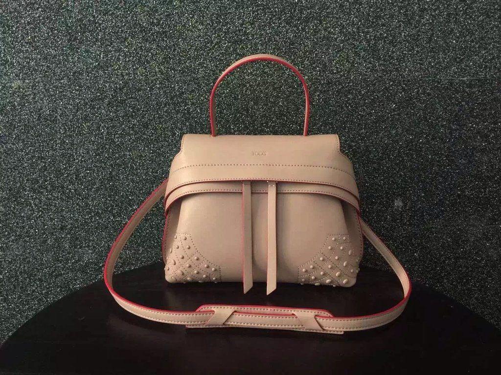 de6aeec9420 Tod's mini wave bag pink in 2019 | [GROUP BOARD] Handbag Haven ...