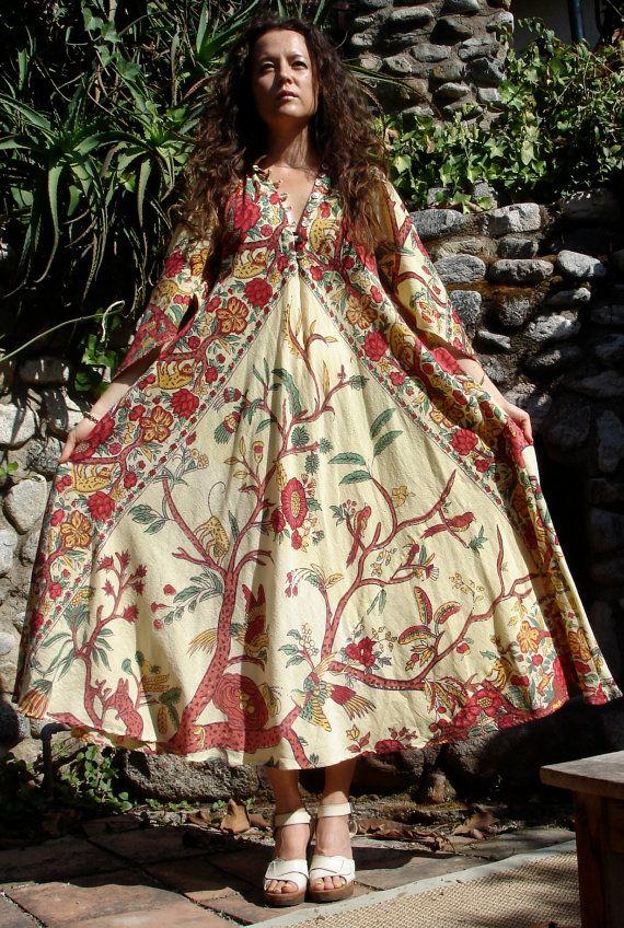 Beautiful hippie dress Dresses, Hippie dresses
