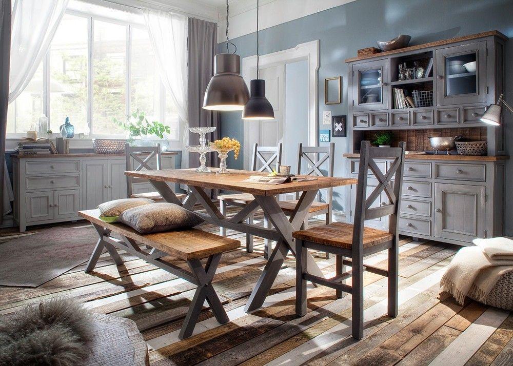 Möbel Im Landhausstil Aus Der Serie Byron: Https://www.moebel