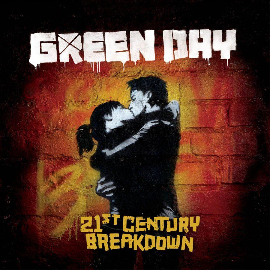 Pin En Green Day