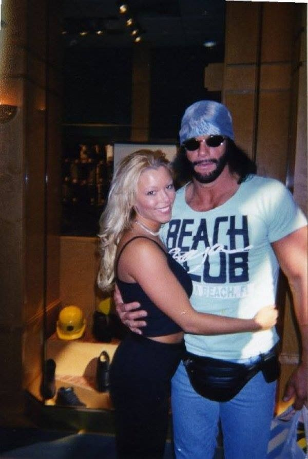 from Justin randy savage dating