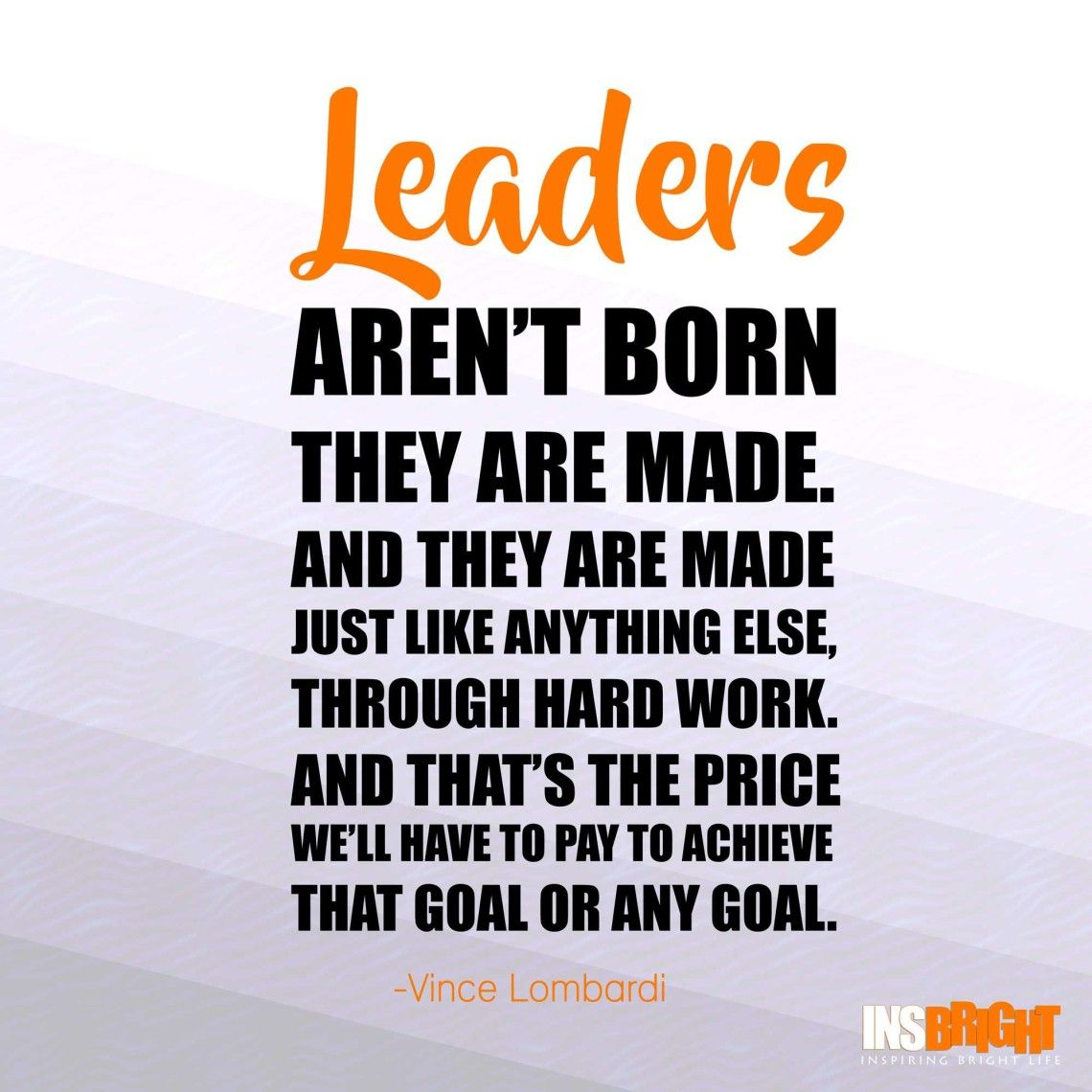 Powerful Leadership Quote Photos | Inspirational | Leadership