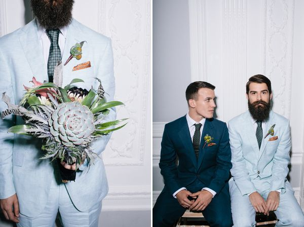 The One Love Wedding Show For Gays And Lesbians You May Kiss The