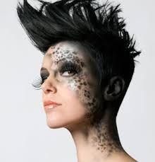 Resultado de imagen para aerografo maquillaje
