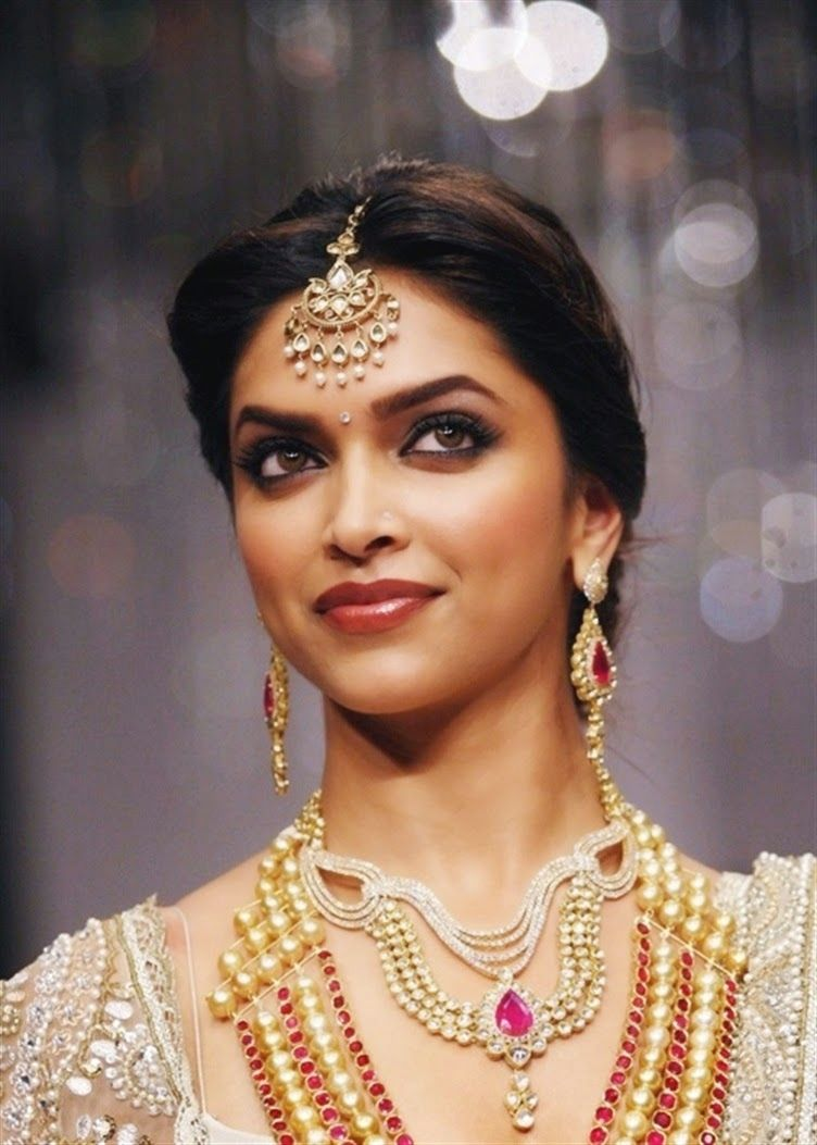 bridal hair: wear it flatteringly according to your face
