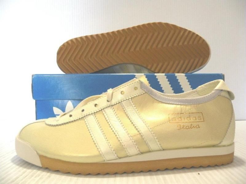 adidas italia gold