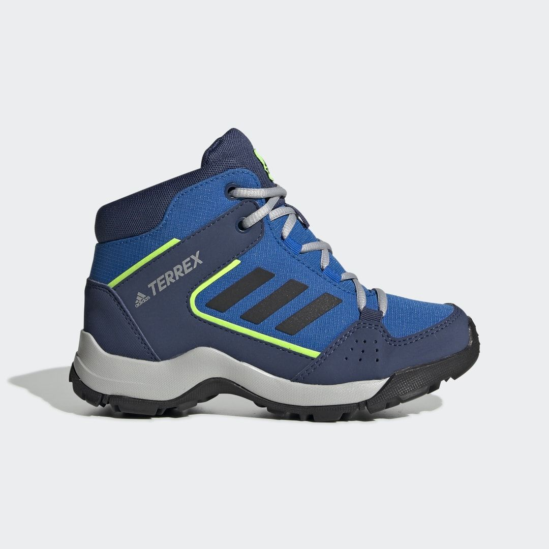adidas TERREX Hyperhiker Wanderschuh - Blau | adidas Deutschland