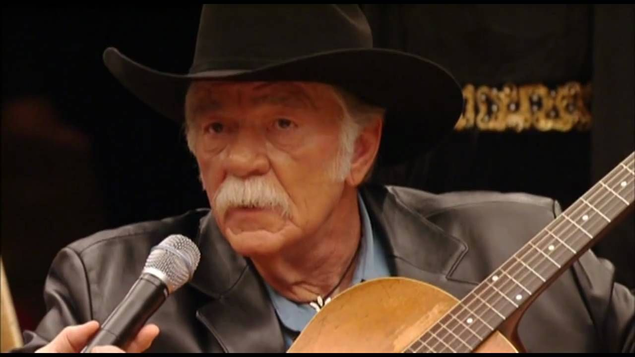 Ed bruce 169 my first taste of texas country music