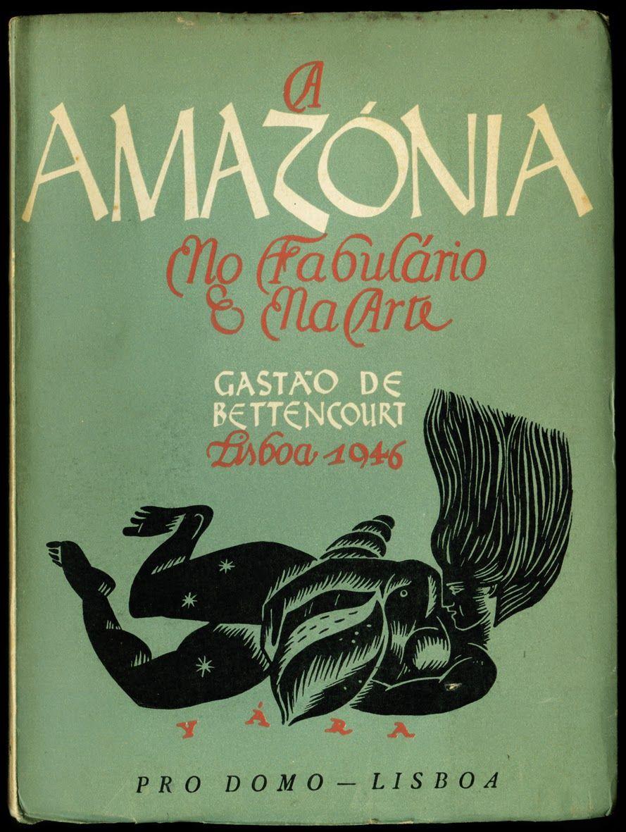 A Amazónia no Fabulário e na Arte, 1946