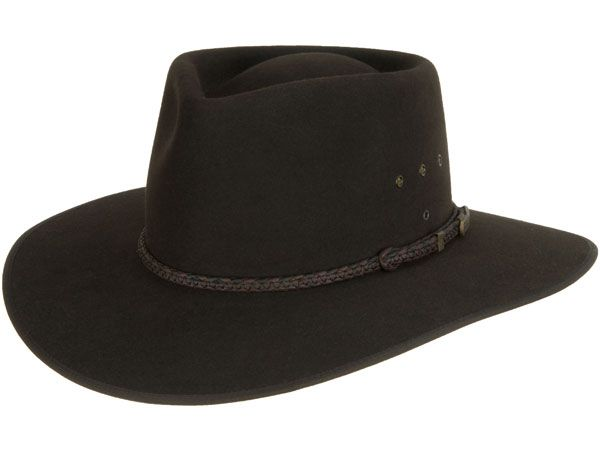 Cattleman Hat by Akubra 831da901baf