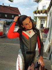 sportbike girls | Flickr - Photo Sharing!