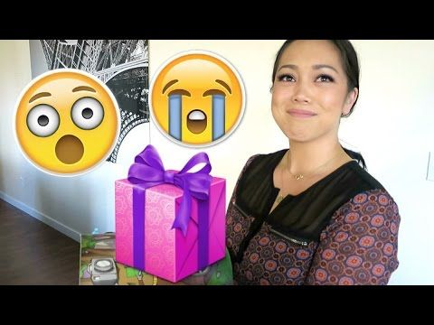 THE MOST PRICELESS GIFT! - April 08, 2016 - ItsJudysLife Vlogs