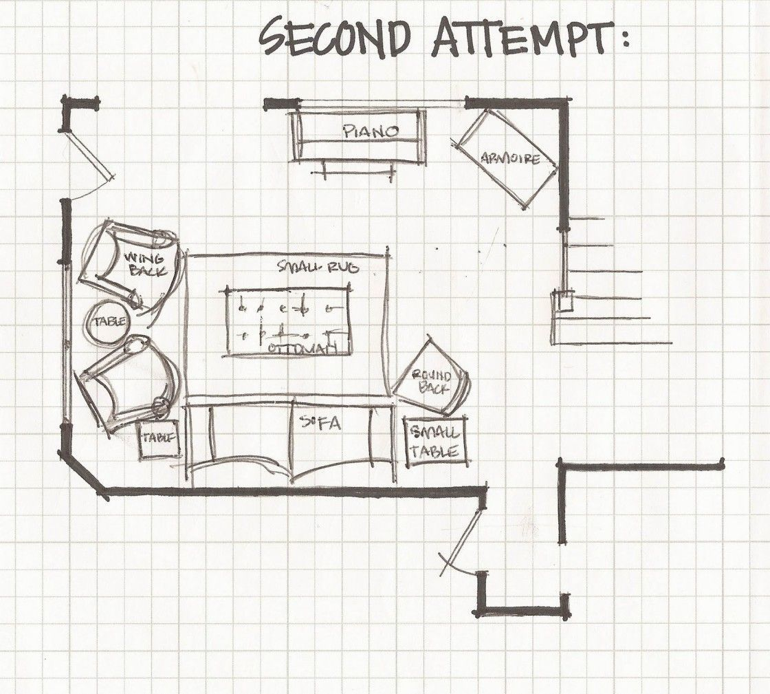 Scenic Living Room Furniture Layout Within Home Decor Second Floor Plan With How Dr Livingroom Layout Furniture Design Living Room Living Room Furniture Layout