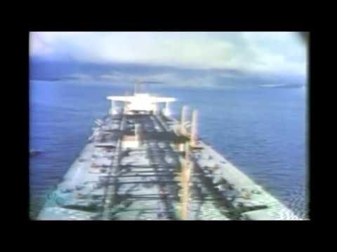 1960's Classic Gulf Oil Commercial - YouTube