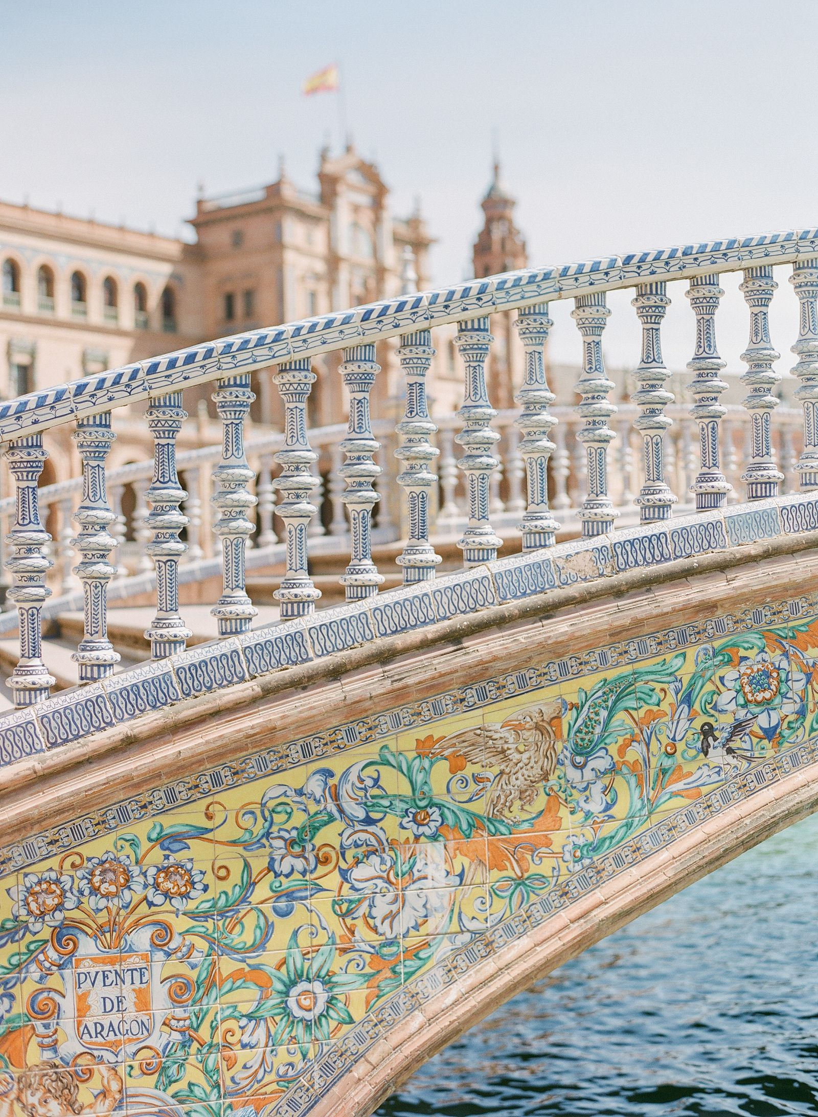 Photo of Seville Wedding Photographer | Seville Spain Travel Guide by Molly Carr