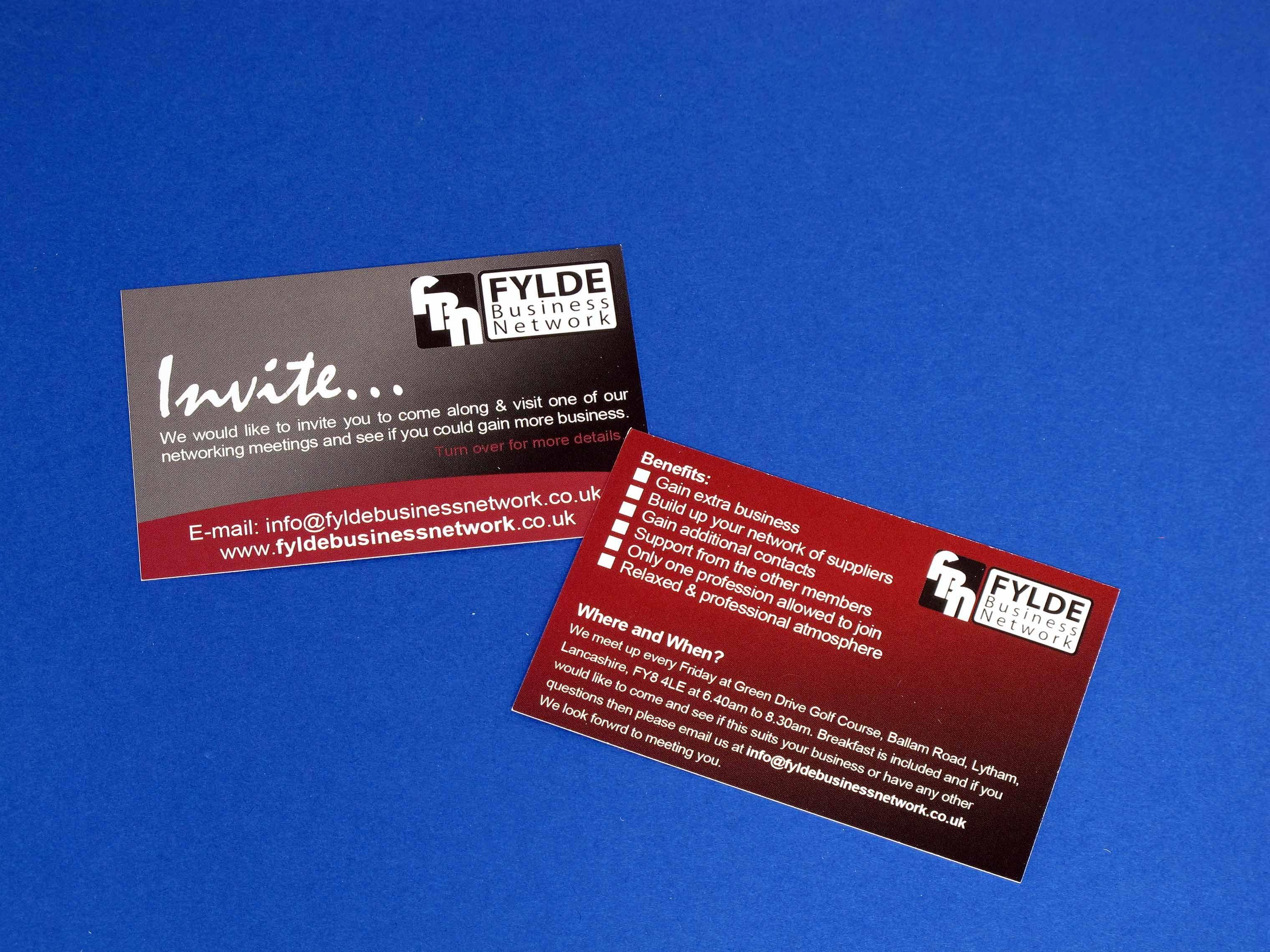 Invitation Card Ideas - order them here http://spotonprintshop.co.uk ...