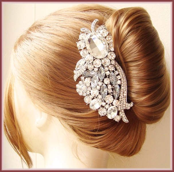 Simple and Elegant Hair Ideas for Wedding Guest   Wedding guest hairstyles, Wedding hairstyles ...