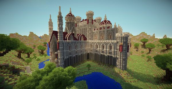 50 Most Realistic Minecraft Creations