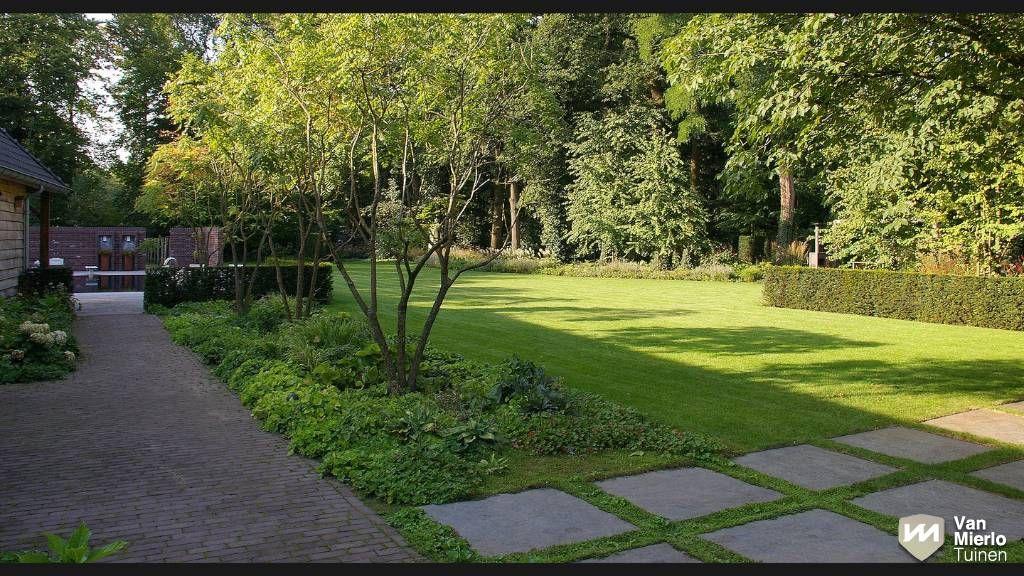 tuin landelijk modern - Google zoeken
