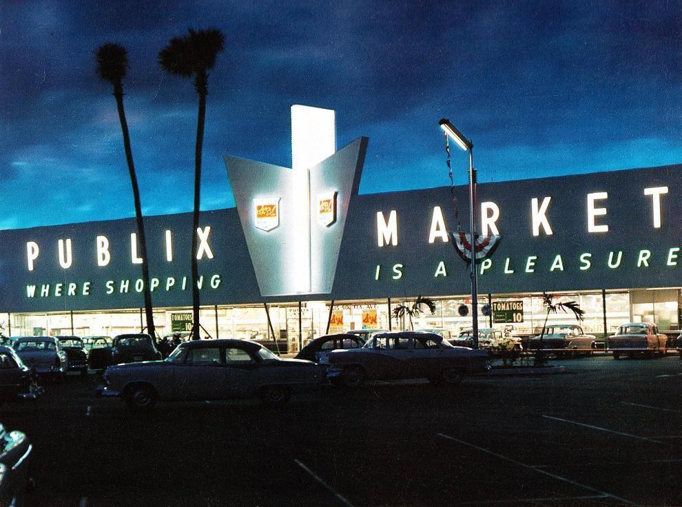 Publix where shopping is a pleasure! Publix supermarket