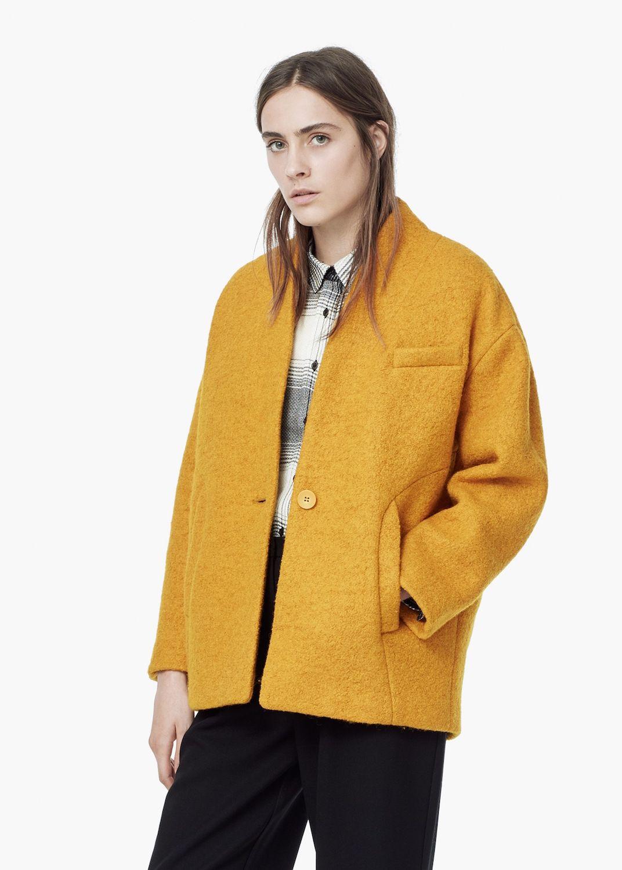 Mango kışlık bayan kaban modelleri - http://www.modelleri.mobi/