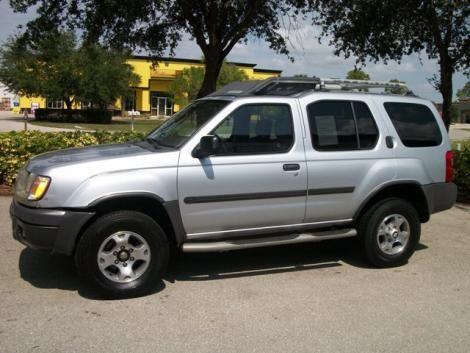 2000 Nissan Xterra SE for sale in Florida, FL - $4,200
