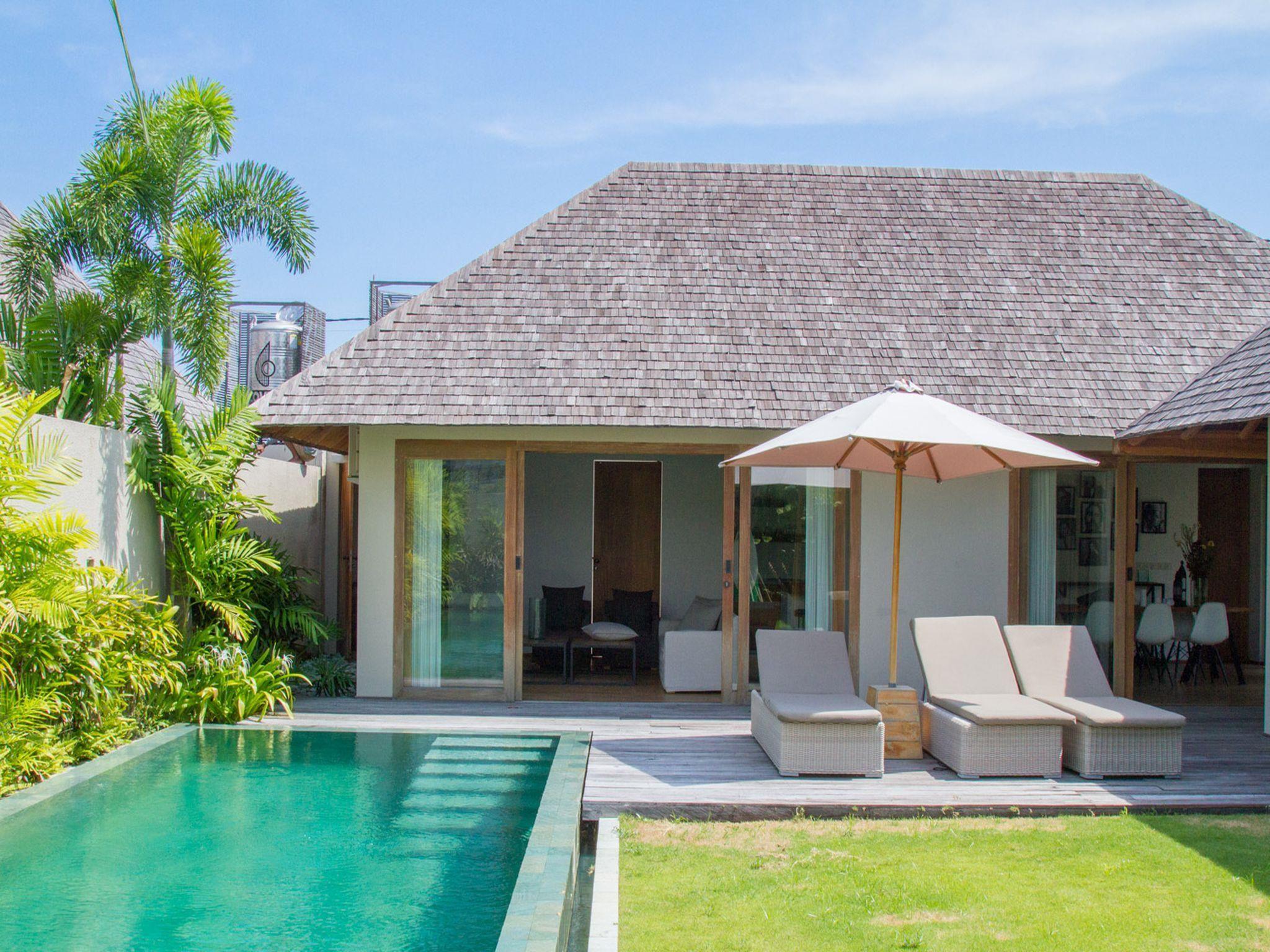 Bali villa zoyo indonesia asia with images bali house