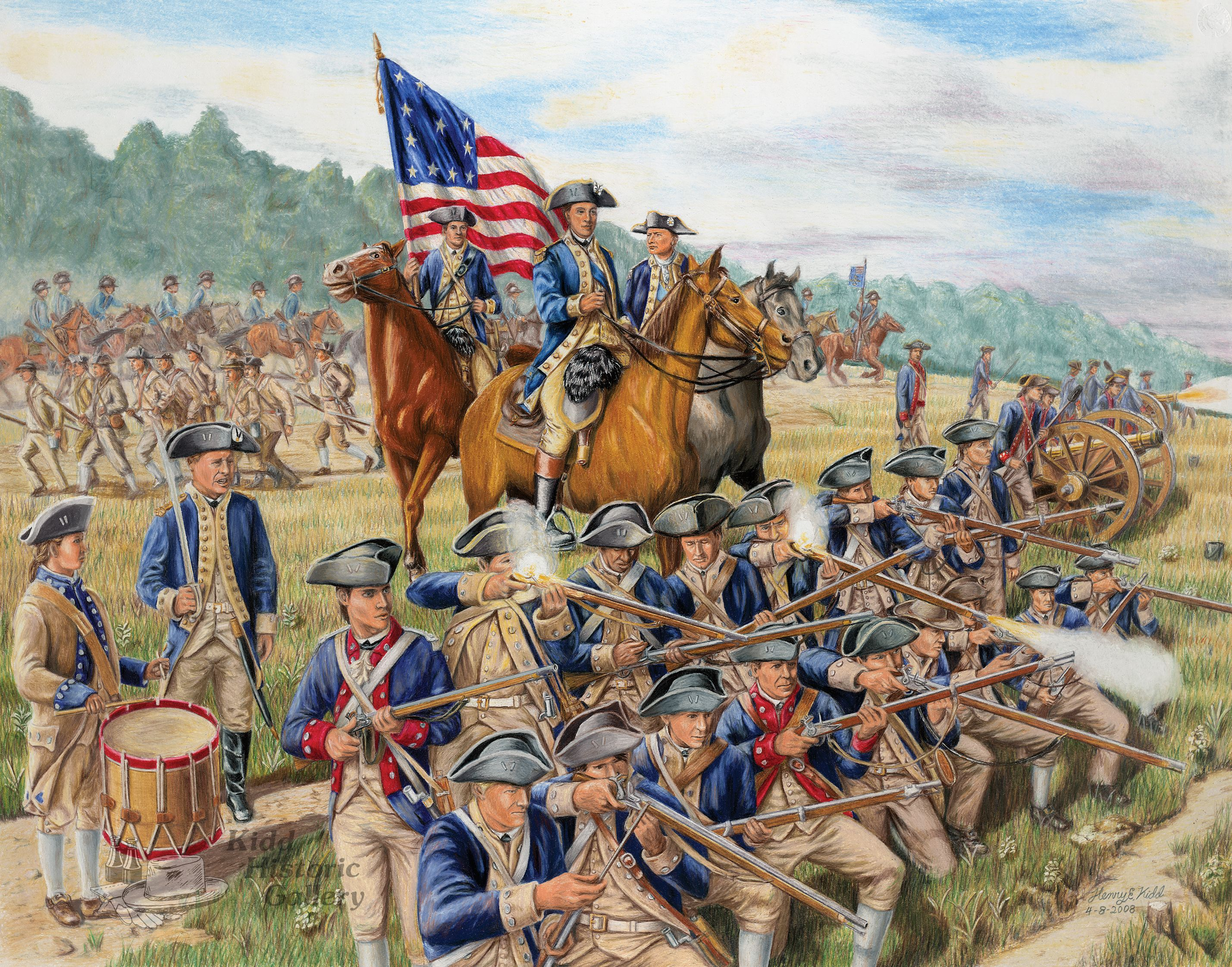 americans revolution and the british colonial war essay The american revolution, which was the strive of the colonial america to obtain independence the colonies wanted to separate from the british because of the unfair demands and taxes they following the french and indian war, the british had to take action in order to restore what was lost.