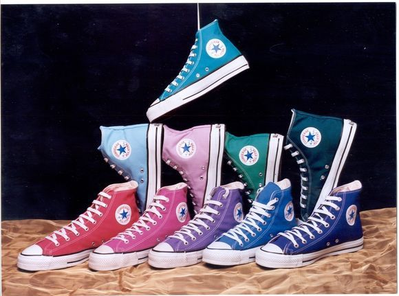 converse all star all colors - All Converse Colors